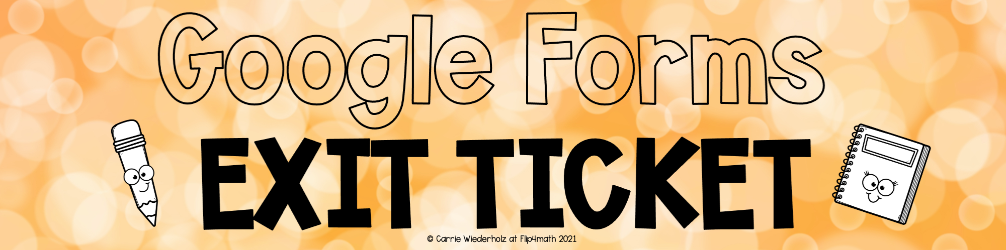 Top 5 Ways to use Google Forms in the 6th Grade Math ...